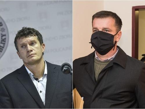 Branislav Zurian a Boris