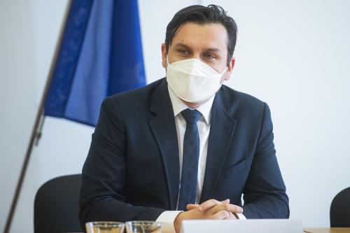 KORONAVÍRUS Misia rumunských zdravotníkov