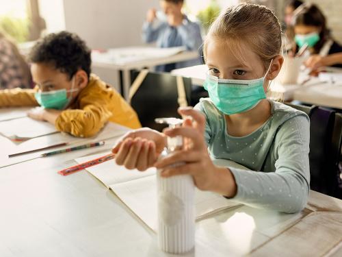 Vedci skúmali vplyv protikoronavírusových