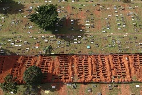Vedci varujú: V Brazílii