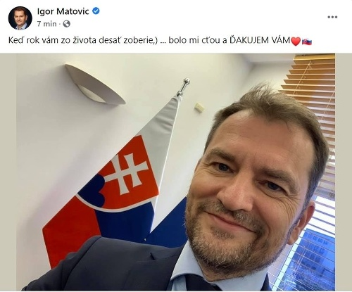Slovensko bude mať novú