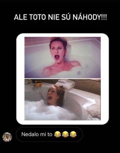 Adela Vinczeová nahá vo