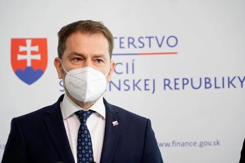 MIMORIADNE VIDEO Matovič klamal!