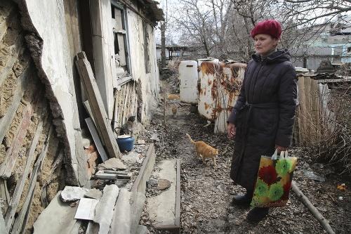 Ukrajina vyzýva Rusko na