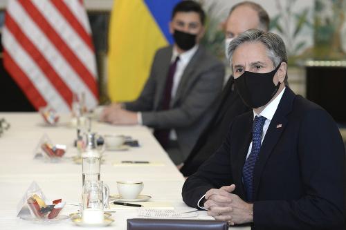 Vyhrotená situácia na Ukrajine: