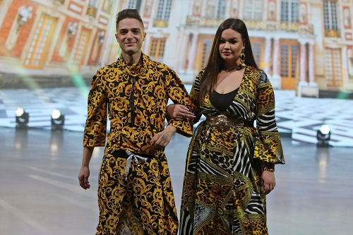 Bratislavské módne dni ovládli