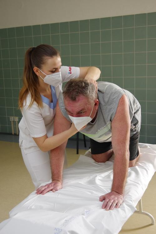 V Nemocnici AGEL Košice-Šaca