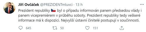 ŠKANDÁL v Česku: Ak