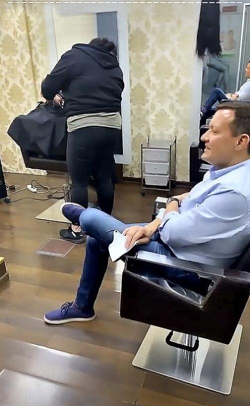 Špeciálny prokurátor Lipšic čelí