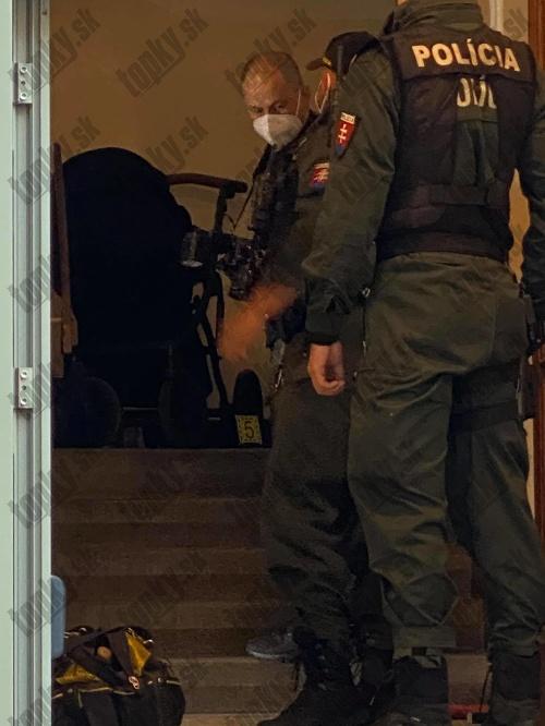 Tragédia v Bratislave! VIDEO