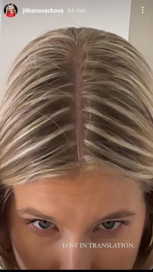Vlasový HOROR najhoršej moderátorky