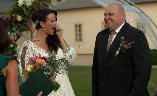 Markizácka svadba šokuje divákov: