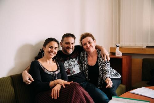 Nový program Divadla P.