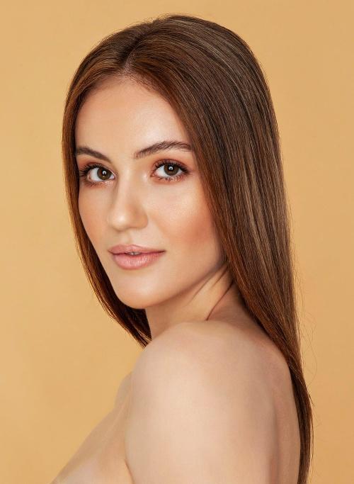 Oficiálne FOTO finalistiek Miss