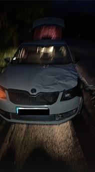 Desivá nehoda slovenského speváka: