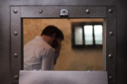 V izraelskom väzení zomrel