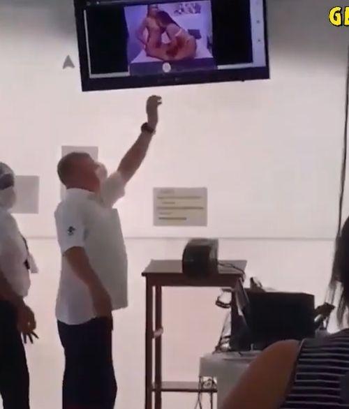 VIDEO Ľudia v šoku: