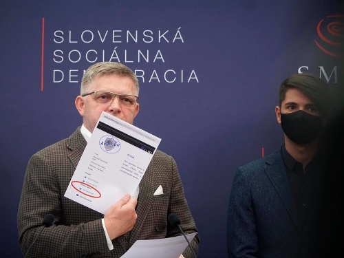 VIDEO Mikulca v parlamente