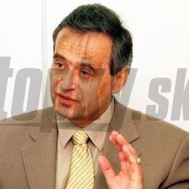 Advokát Ernest Valko, ktorého