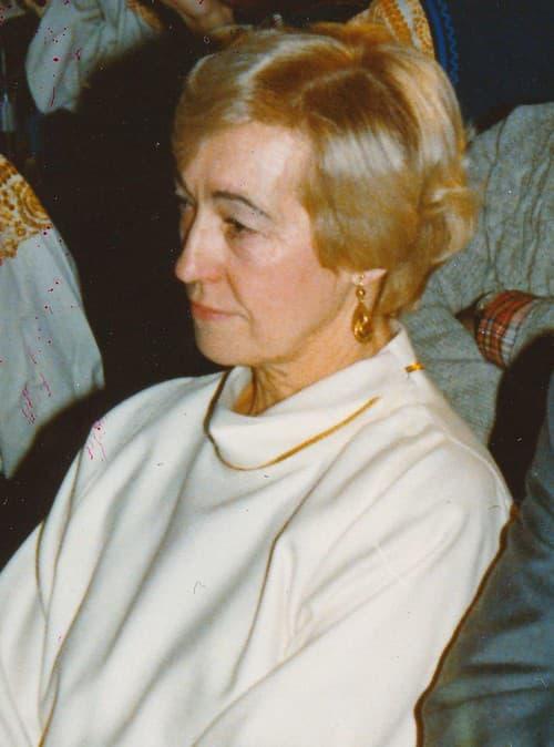 Darina Ťapáková