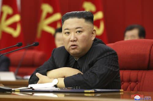V Severnej Kórei sa