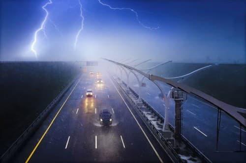 Experti varujú: V búrke
