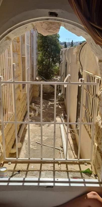 Hrozné podmienky na Malte.