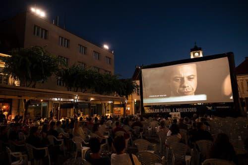 FILM SQUARE 2021 ponúkne