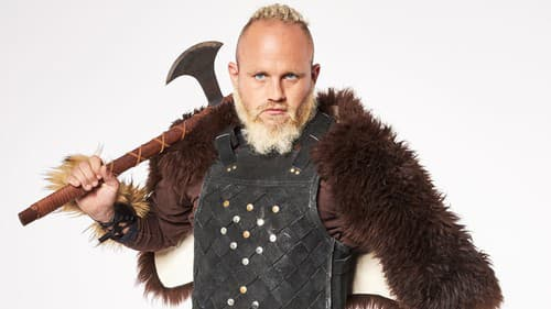 FOTO Obávaný Viking z