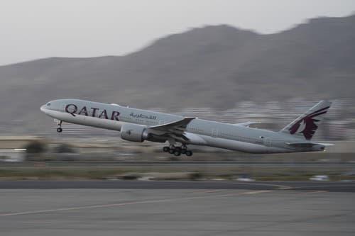 Letisko v Kábule