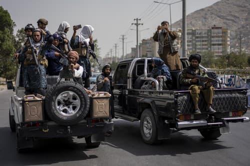 Afganské ženy sľubovali dodržiavanie