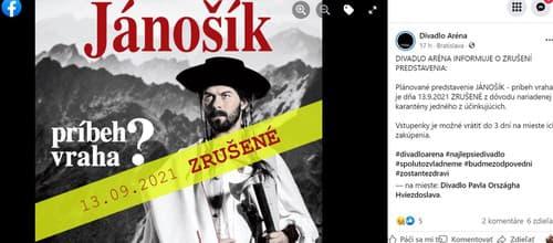 POPLACH medzi slovenskými hercami