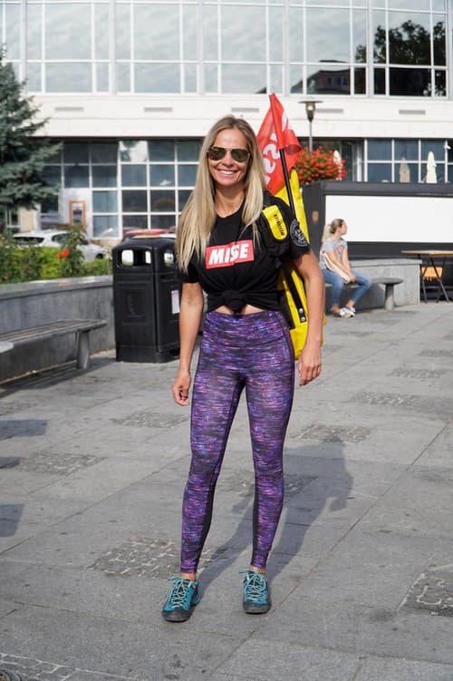 FOTO Slovenská herečka zmenila