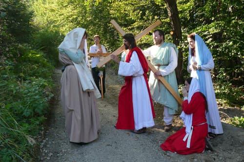 Sviatok Sedembolestnej Panny Márie