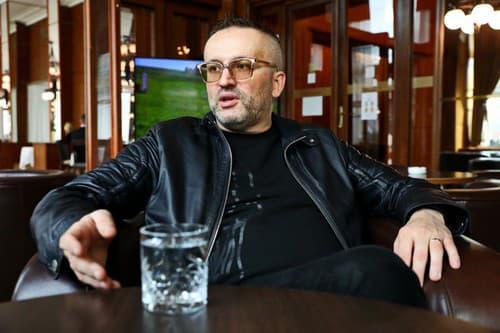 Bývalý šéf SIS Pčolinský: