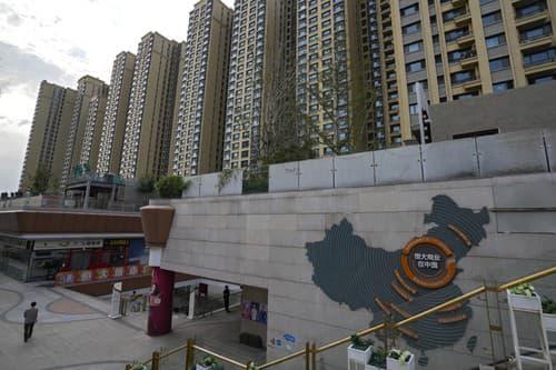 Čínsky gigant vyvolal paniku: