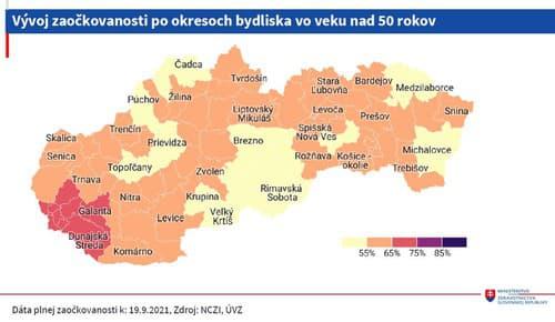 Veľká ŠTÚDIA premorenosti Slovenska: