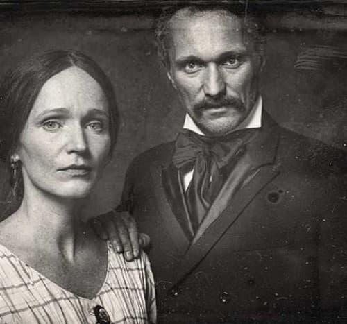 Aňa Geislerová a Marián