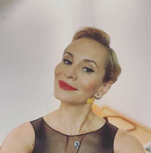 Trauma českej speváčky: Namiesto