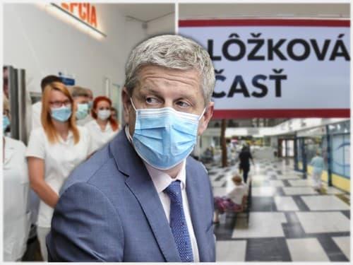 Lengvarský ohlásil začiatok reprofilizácie