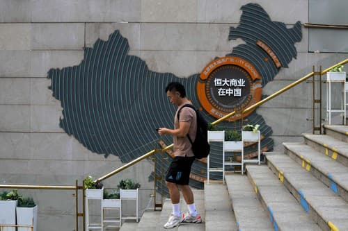 Čínsky gigant opäť bližšie