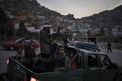 Taliban zavedie brutálne tresty: