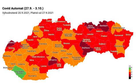 KORONAVÍRUS Na Slovensku odhalili