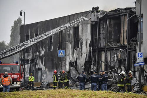 VIDEO Tragédia v Taliansku: