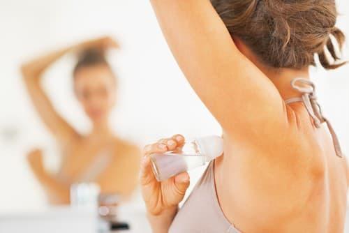 Používate dezodoranty? Hrozivý výsledok