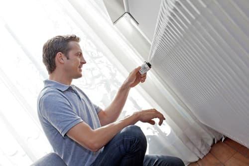 Šetrenie energie v domácnosti: