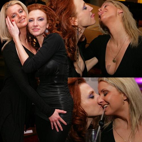 Lesbické fotografie