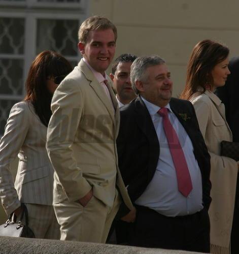 0f96651df8 Verešová a Volopich  Predali vlastnú svadbu! – galéria