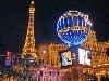 Las Vegas. Neónová továreň
