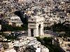 Paríž panoráma, Francúzsko